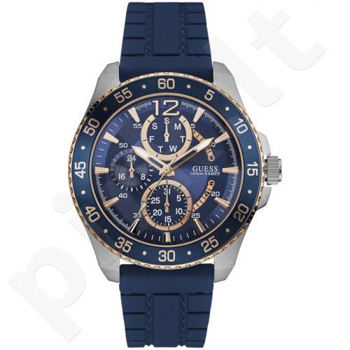 Vyriškas GUESS laikrodis W0798G2