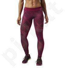Sportinės kelnės Reebok Crossfit Chase Tight Shemagh W AP9610