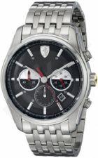 Laikrodis SCUDERIA FERRARI GTB-CHRONO vyriškas  830197
