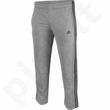 Sportinės kelnės Adidas Sport Essentials 3S Pant Open Hem French Terry M S17859