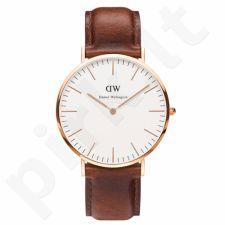 Laikrodis DANIEL WELLINGTON ST. MAWES  DW00100006