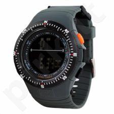 Vyriškas laikrodis SKMEI DG0989 Black