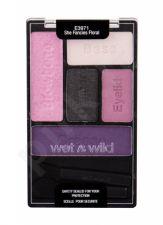 Wet n Wild Color Icon, akių šešėliai moterims, 6g, (She Fancies Floral)