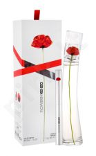 KENZO Flower By Kenzo, rinkinys kvapusis vanduo moterims, (EDP 50 ml + Stick Perfume 1,3 g)