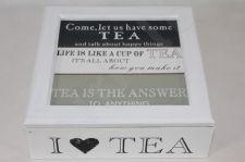 Dėžutė arbatai 94806
