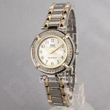 Moteriškas laikrodis Q&Q F281-404Y
