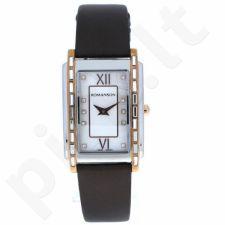 Moteriškas laikrodis Romanson RL1252TLJWH