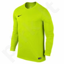Marškinėliai futbolui Nike Park VI LS M 725884-702