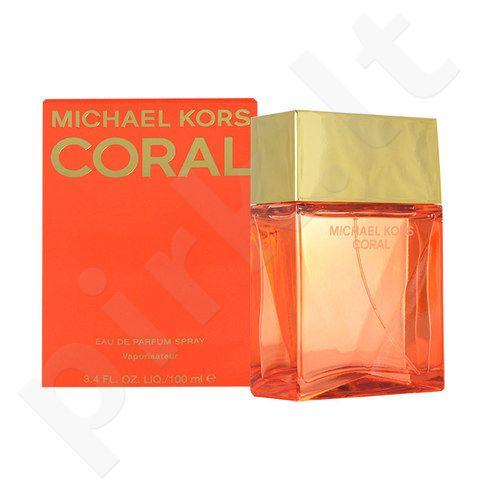 Michael Kors Coral, EDP moterims, 100ml
