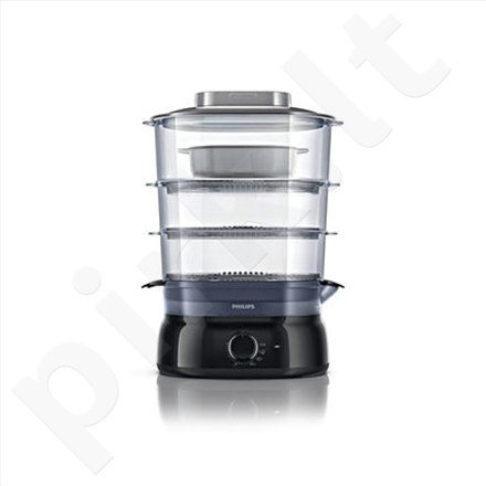 PHILIPS HD9126/00 Food Steamer
