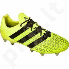 Futbolo bateliai Adidas  ACE 16.1 SG M AQ6367