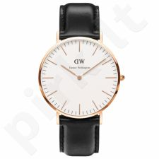 Laikrodis DANIEL WELLINGTON SHEFFIELD  DW00100007