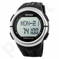Vyriškas laikrodis SKMEI DG1058HR Black