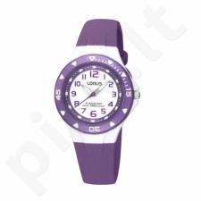 Vaikiškas, Moteriškas laikrodis LORUS R2337DX-9