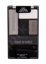 Wet n Wild Color Icon, akių šešėliai moterims, 6g, (Tunnel Vision)