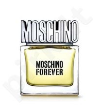Moschino Forever, tualetinis vanduo (EDT) vyrams, 50 ml