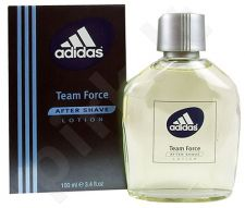 Adidas Team Force, 100ml, losjonas po skutimosi vyrams