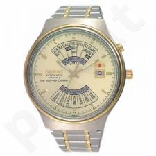 Vyriškas laikrodis Orient FEU00000CW