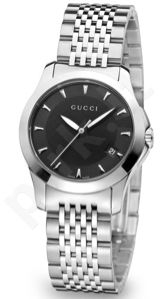 Laikrodis GUCCI     G-TIMELESS SLIM moteriškas