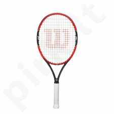 Raketė Wilson Pro Staff 25 Junior WRT533100