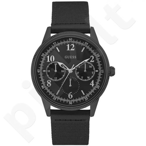 Vyriškas GUESS laikrodis W0863G3