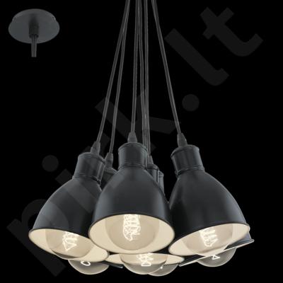 Pakabinamas šviestuvas EGLO 49467 | PRIDDY