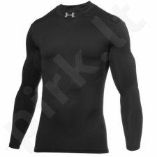 Marškinėliai kompresiniai Under Armour ColdGear® Armour Elements Mock M 1280801-001