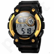 Vyriškas laikrodis SKMEI DG1054 Golden