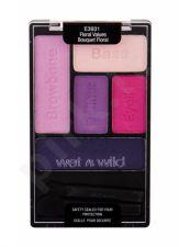 Wet n Wild Color Icon, akių šešėliai moterims, 6g, (Floral Values)