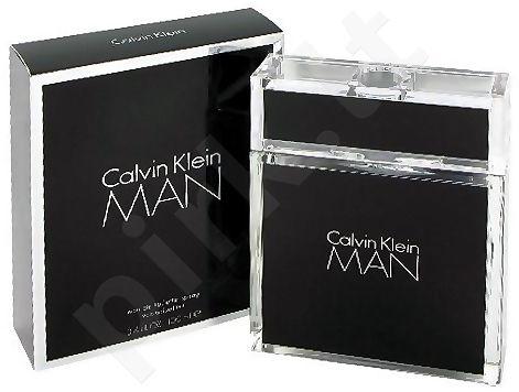Calvin Klein Man, 100ml, losjonas po skutimosi vyrams
