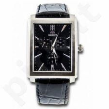 Vyriškas laikrodis Orient FUTAH004B0