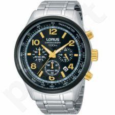 Vyriškas laikrodis LORUS RT311DX-9