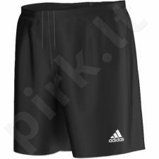 Šortai futbolininkams Adidas Parma II (XXS-S) 742739