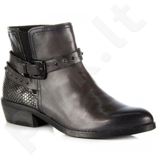 Marco Tozzi 25038-25 odiniai  auliniai batai