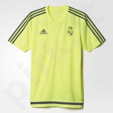 Marškinėliai treniruotėms Adidas Real Madryt TRG M S88956
