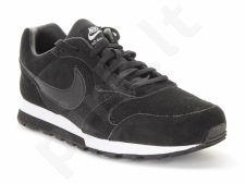 Sportiniai bateliai Nike Md Runner 2 Leather Prem