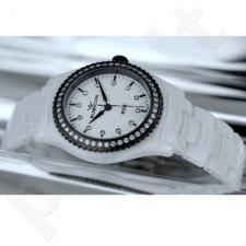 Moteriškas laikrodis RUBICON RNPD39TISR03BK