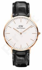 Laikrodis DANIEL WELLINGTON READING  DW00100014