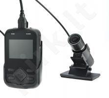 Autom.įraš.įr.PMX PBBR21 FHD GPS 2.0