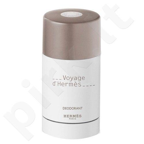 Hermes Voyage d`Hermes, 75ml, pieštukinis dezodorantas vyrams ir moterims