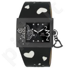 Moteriškas laikrodis Q&Q KW87J522Y