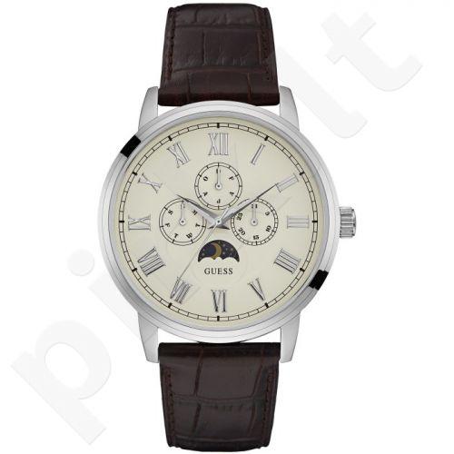 Vyriškas GUESS laikrodis W0870G1