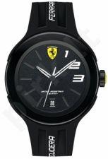 Laikrodis SCUDERIA FERRARI FXX vyriškas 830222