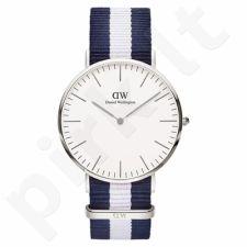 Laikrodis DANIEL WELLINGTON GLASGOW  DW00100018