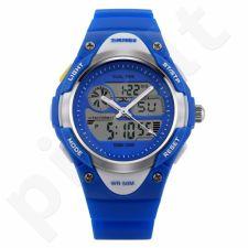 Vaikiškas laikrodis SKMEI AD1055 Blue Vaikiškas laikrodis