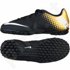 Futbolo bateliai  Nike Bomba X TF Jr 826488-077