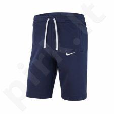 Šortai Nike FLC Team Club JR 19 AQ3142-451