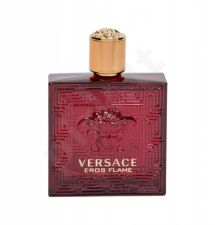 Versace Eros, Flame, losjonas po skutimosi vyrams, 100ml