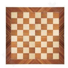 Šachmatų lenta Mahogany 50x500x13mm