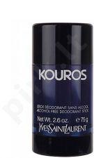 Yves Saint Laurent Kouros, dezodorantas vyrams, 75ml